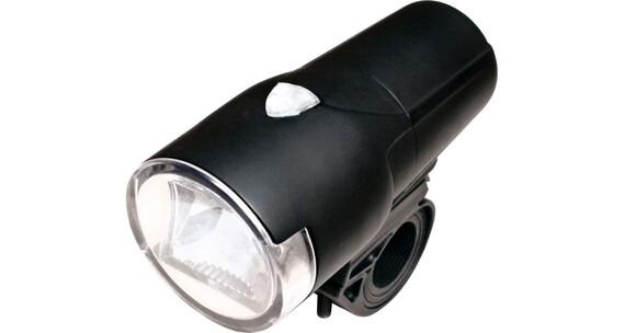 Dura Nova Vegas F30 USB LED-Frontlicht schwarz